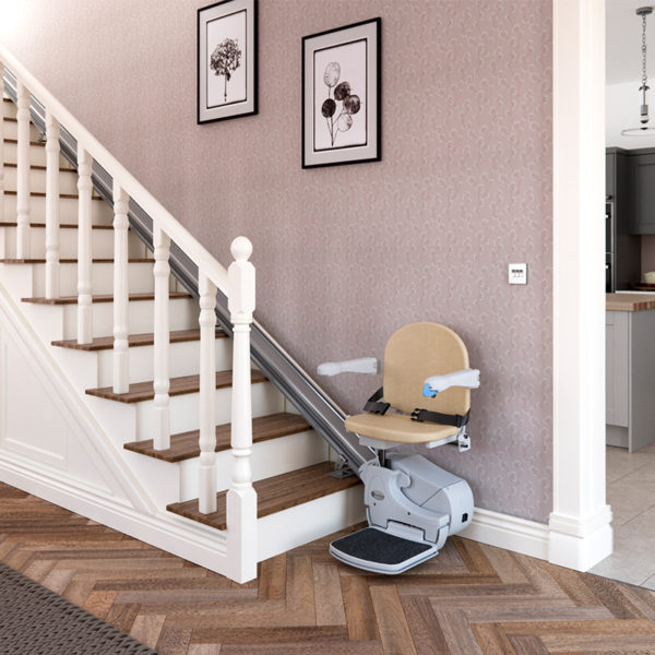 oakland ca 950 stairlift hand-icare