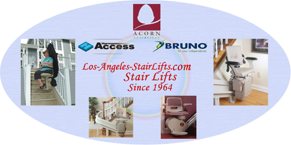 Stairlifts in San Francisco Bay