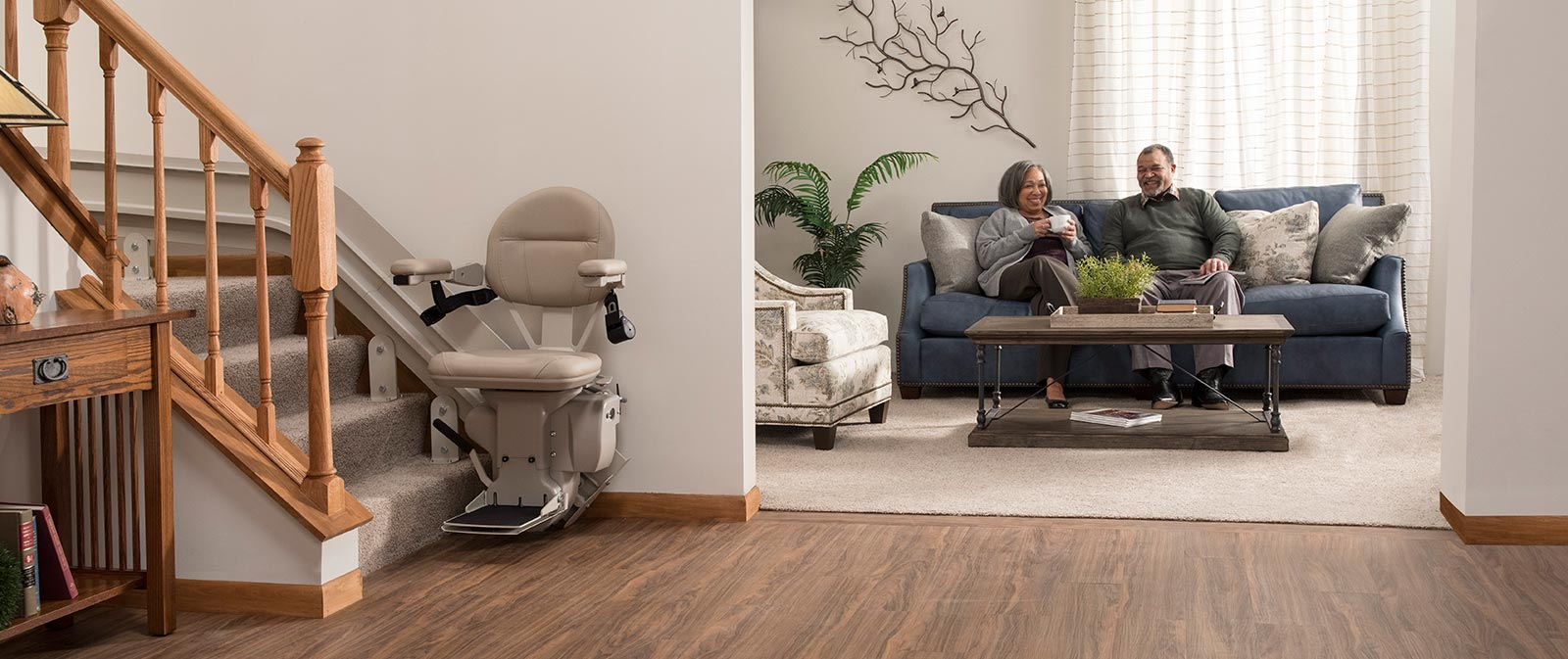 Simi Valley Stair Lift