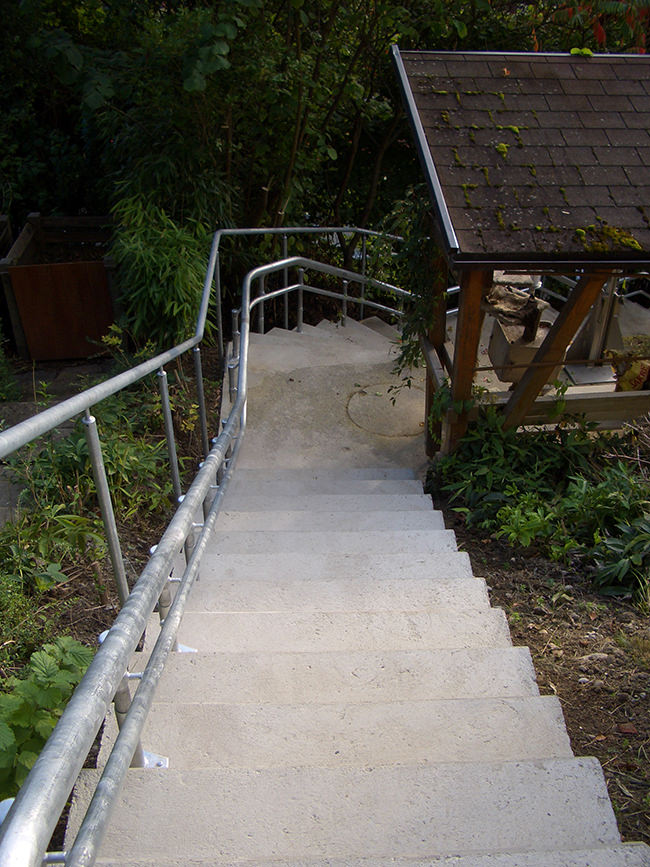 Stairlift for outdoor stairs san francisco bay area stair lifts