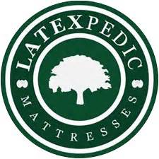 Houston natural organic latex mattress