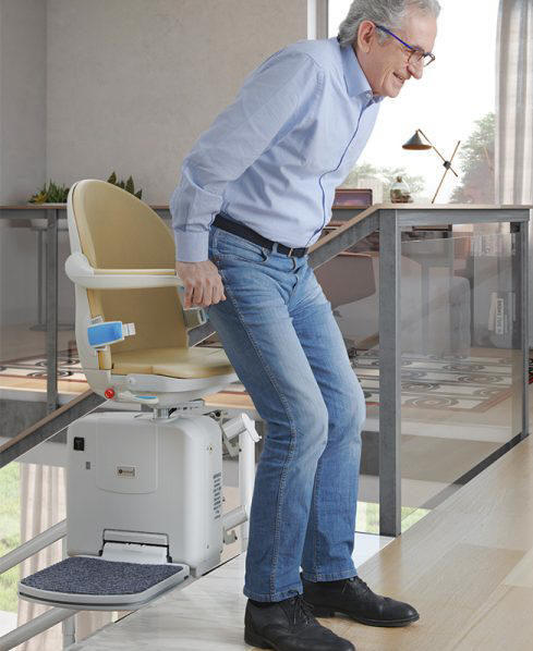 Mission Viejo Stair Lifts